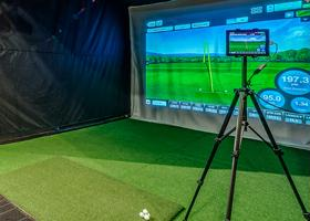 New Indoor Performance Studio at Mayfair Lakes