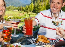 GolfBC Happy Hour