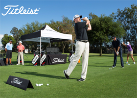 Titleist Demo Sets on Sale Now
