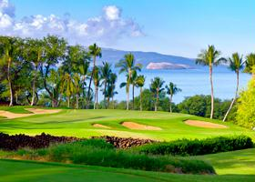 "Wailea Golf's ""Happy Hour"""