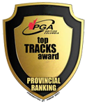 PGA of BC Top Tracks Awards